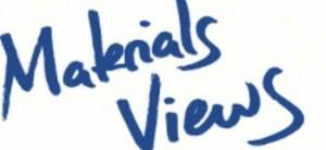 Materials Views