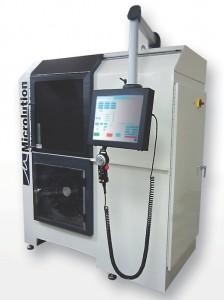 Microlution 5100-s