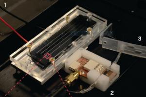 Microfluidic device_Lund Univ